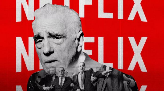 The Irishman: il nuovo film di Scorsese debutterà al cinema e su Netflix