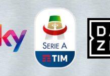 Sky-Dazn: arriva un canale per vedere la serie A su una sola piattaforma