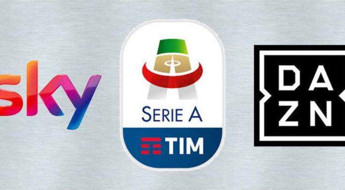 Da Napoli-Atalanta a Juve-Genoa, Serie A in campo: dove vederla
