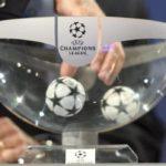 Sorteggi Champions: Chelsea o Bayern se il Napoli supera il Barcellona