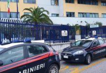 Avellino, furto nell'auto in sosta: tre persone denunciate dai Carabinieri