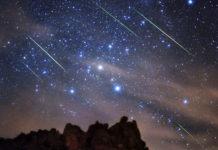 La notte delle stelle cadenti e i desideri da esprimere: tradizione di San Lorenzo