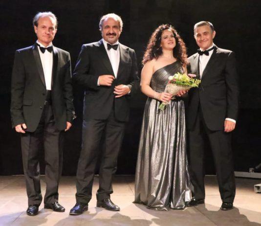 Con l'Associazione Noi per Napoli, 'Le stelle della lirica' per la magica notte di San Lorenzo