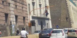 Comune di Napoli: Nuovo dispositivo di traffico a via Acton da lunedì 5 agosto