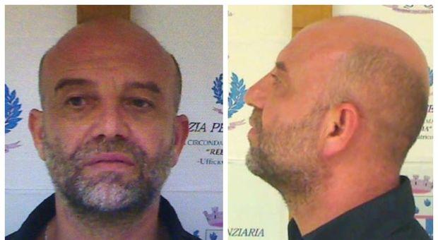 Melito, arrestato il latitante Vincenzo Sigigliano: era evaso durante visita medica