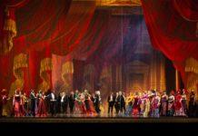 """Al San Carlo di Napoli torna """"La traviata"""" di Verdi. Il debutto, venerdì 20 settembre"""