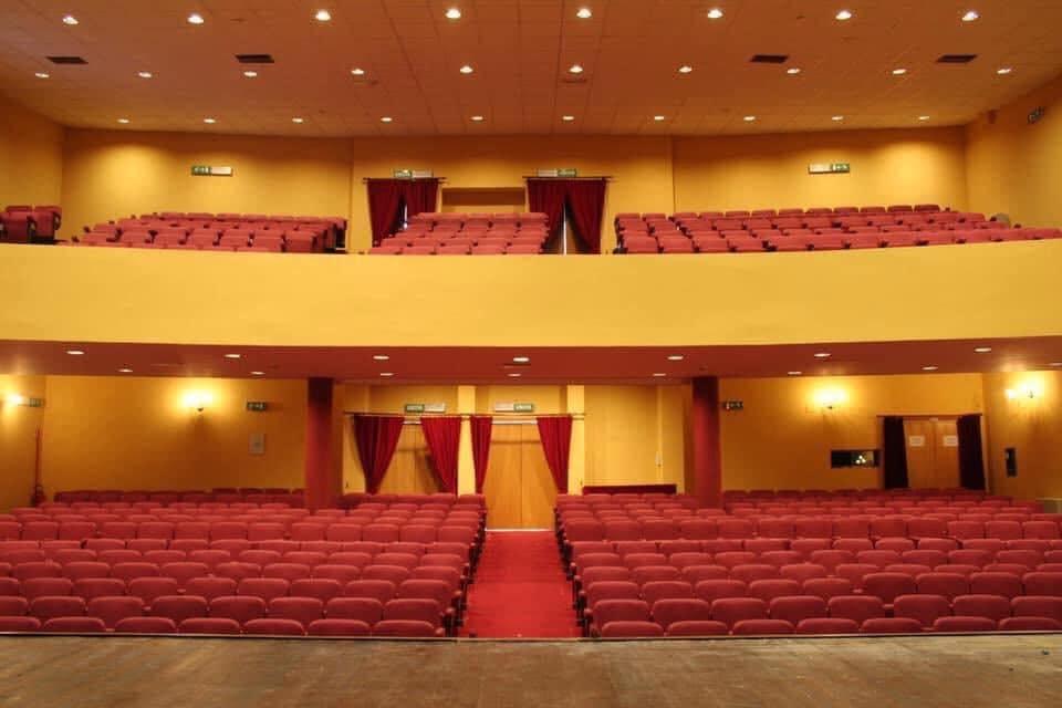HeartH - ecosystem of arts and theater: I progetti artistici dei piccoli teatri di Napoli