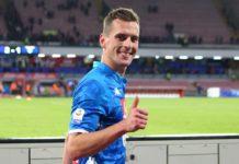 Lecce-Napoli, Ancelotti recupera Manolas e punta su Elmas e Milik