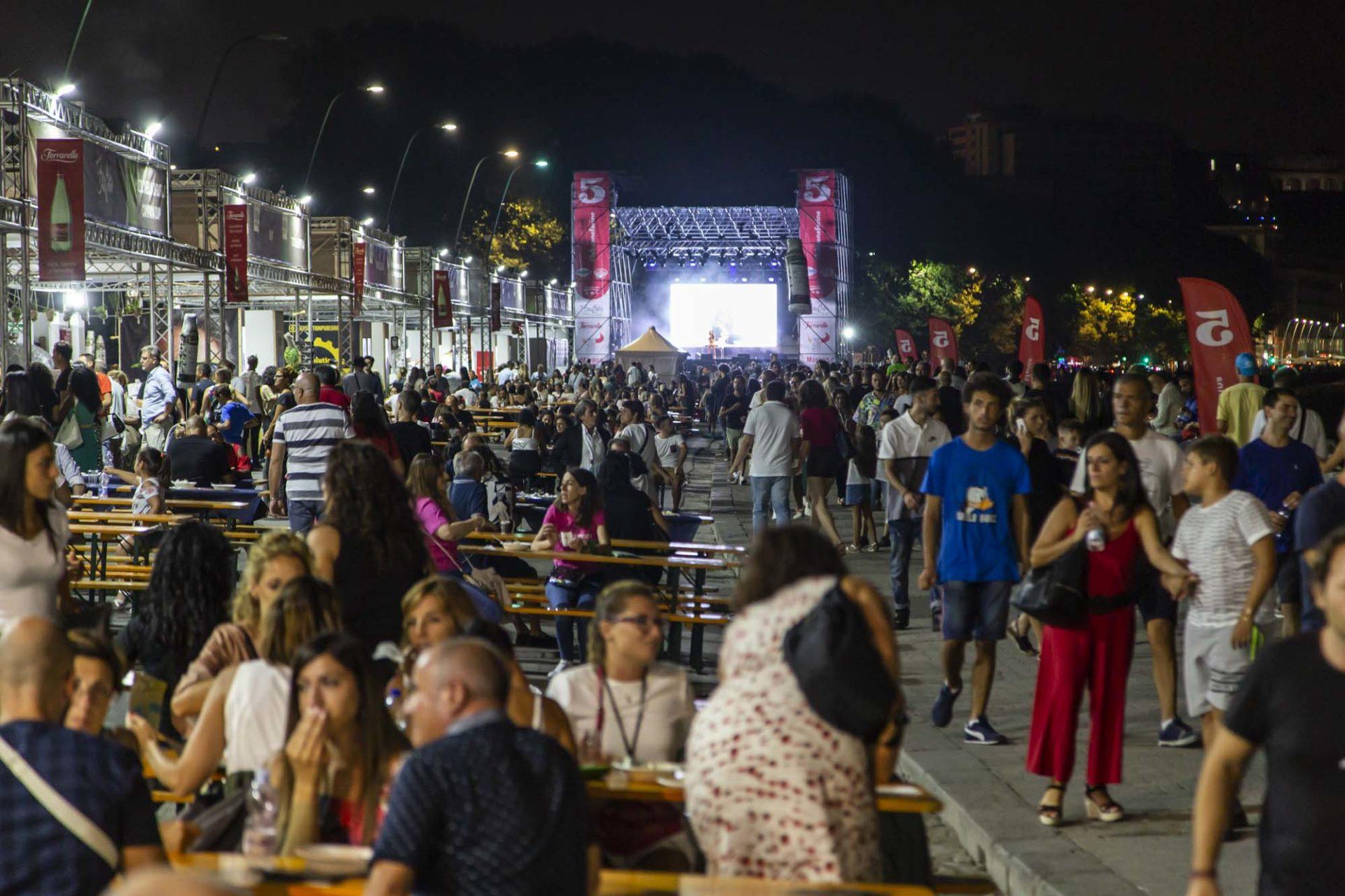 Bufala Fest: Programma dell'ultimo weekend. Sul palco Anna Tatangelo e Sal Da Vinci