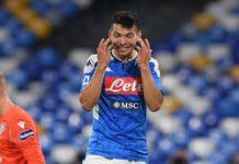 Calciomercato Napoli: Siviglia, Valencia e Atletico su Lozano
