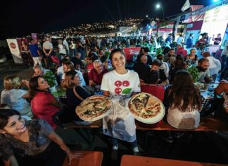 Napoli Pizza Village, programma di lunedì 16: Sul palco The Kolors