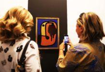 """""""Joan Miró. Il linguaggio dei segni"""": Apertura straordinaria della mostra tutti i martedì"""