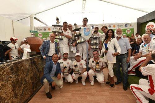 Bufala Fest: Ecco i vincitori del Trofeo Pulcinella. Primo il giapponese Ken Imai
