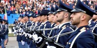 Concorso Polizia 2017: la lettera di aspiranti allievi agenti esclusi al premier Conte