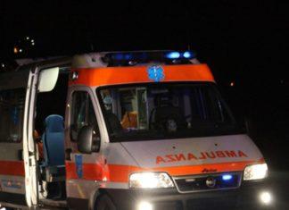 Dramma a Baronissi, scontro tra bici e moto: morto un 26enne
