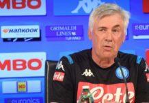Napoli-Sampdoria, Ancelotti lancia Llorente dal 1': è pronto