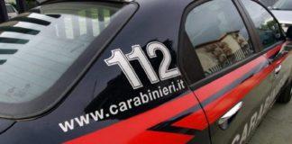 Piano Napoli, controlli nel Centro storico: denunciato 24enne con un coltello