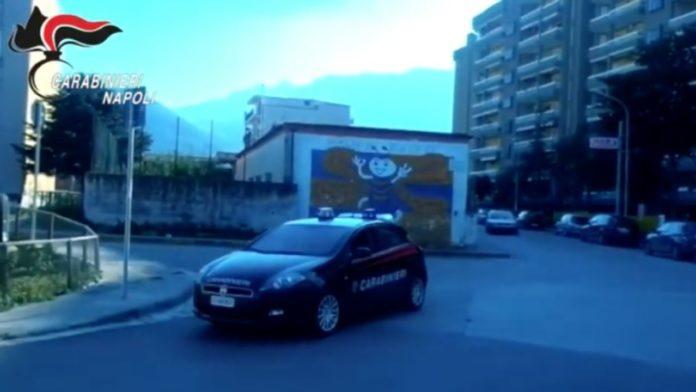 Blitz contro la Camorra: in manette 11 persone vicine al clan D'Alessandro