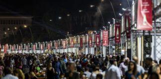 Bufala Fest 2019, edizione indimenticabile: in migliaia ogni sera sul Lungomare