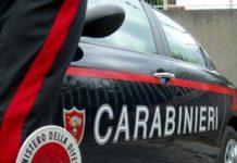 Ischia, due arresti per concorso in incendio doloso