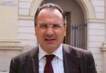 Appaltopoli: torna libero l'ex sindaco di Capua Carmine Antropoli