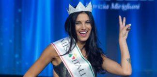 Miss Italia 2019: Carolina Stramare vince nell'ottantesimo anno del concorso