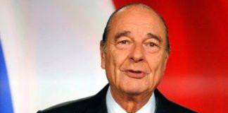 Francia, morto a 86 anni l'ex presidente Jacques Chirac: 12 anni all'Eliseo