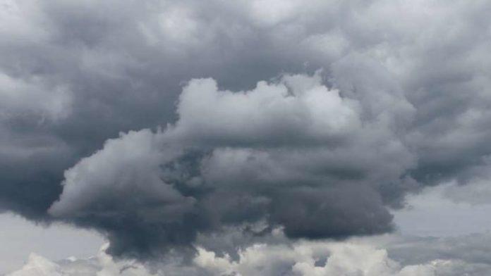 Meteo Campania, da questa notte tornano le piogge