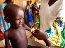 Previste vaccinazioni per 300 milioni di bimbi dei Paesi poveri