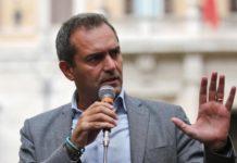 """Regionali 2020, Luigi de Magistris non si candida: """"Farò il sindaco fino al 2021"""""""