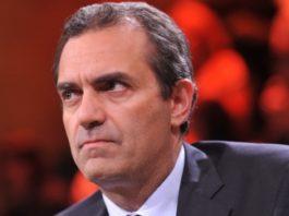 """De Magistris a Radio CRC: """"Spogliatoi San Paolo? Competenza regionale"""""""