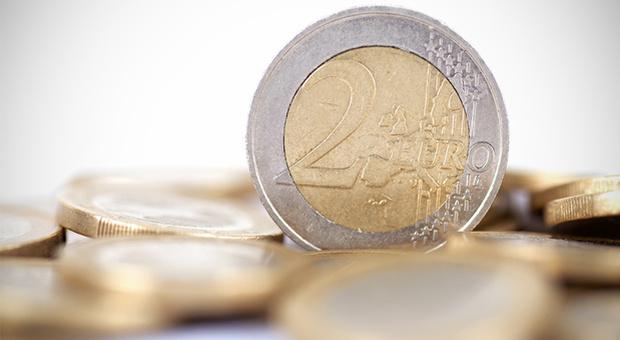 Le vostre monete da due euro potrebbero valerne fino a duemila
