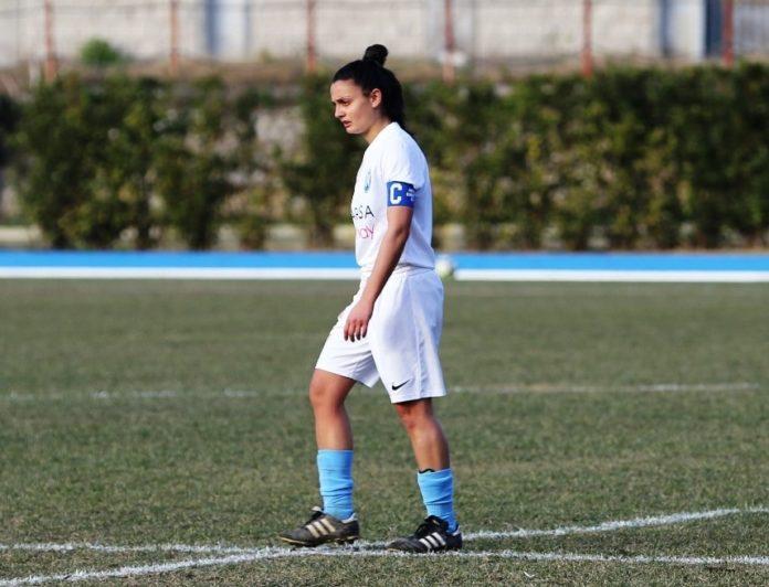 Napoli Calcio femminile: domani ci sarà un'amichevole di lusso col Milan