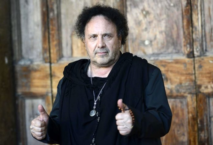 Eventi a Napoli 28-29 settembre: Enzo Avitabile in concerto a piazza Plebiscito
