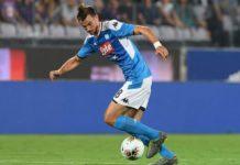 Calciomercato Napoli: Fabian Ruiz nel mirino delle big europee
