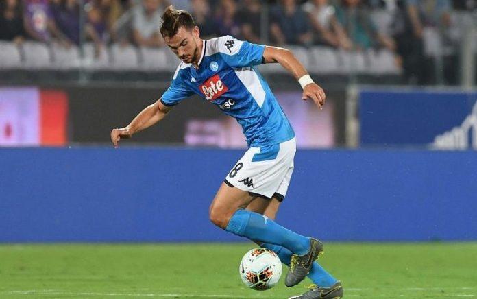 Calciomercato Napoli, il Liverpool irrompe su Fabian Ruiz