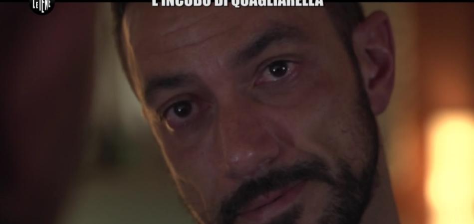 Castellammare, arrestato lo stalker di Quagliarella: deve scontare 4 anni e mezzo