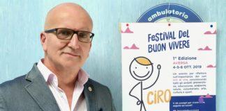 Aversa, tre giorni per una vita salutare: arriva il Festival del Buon Vivere