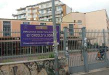 Scuola Doria a Fuorigrotta, nuovi guai: chiuso per inagibilità un intero piano