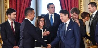 Governo Conte bis, i ministri hanno giurato al Quirinale
