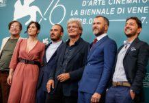 """Venezia 76, Leoncino d'Oro a """"Il Sindaco del Rione Sanità"""""""
