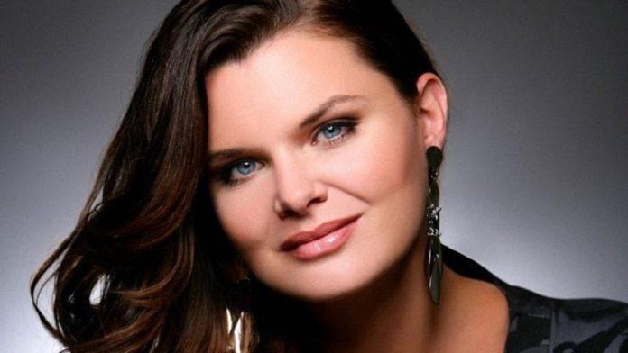 Beautiful, anticipazioni americane:Katie sviene e Bill l'aiuta