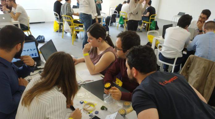 Leonardo: al via Innovathon, la nuova maratona di idee per universitari