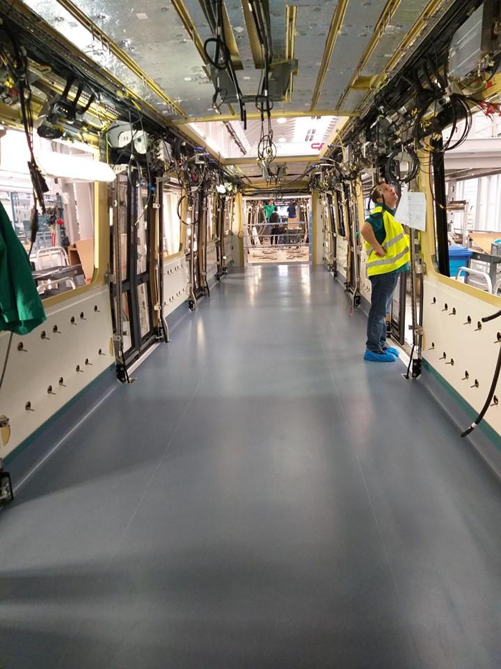 Anm, nuovi treni della metropolitana in dirittura d'arrivo: ecco le immagini
