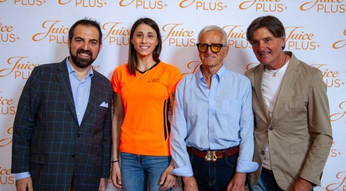 Juice Plus+, donazioni partono dalla ASD Boxe Vesuviana: lì è cresciuta Irma Testa