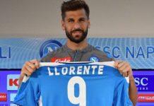 Calciomercato Napoli, Llorente verso il ritorno all'Athletic Bilbao