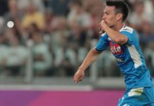 Calcio Napoli, Lozano ha conquistato tutti e viaggia verso la riconferma