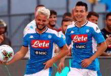 Calcio Napoli, Ancelotti spinge per il rinnovo di Mertens