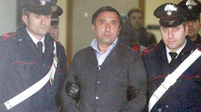 Monti Lattari, il boss Di Lorenzo ucciso per la gestione delle piantagioni