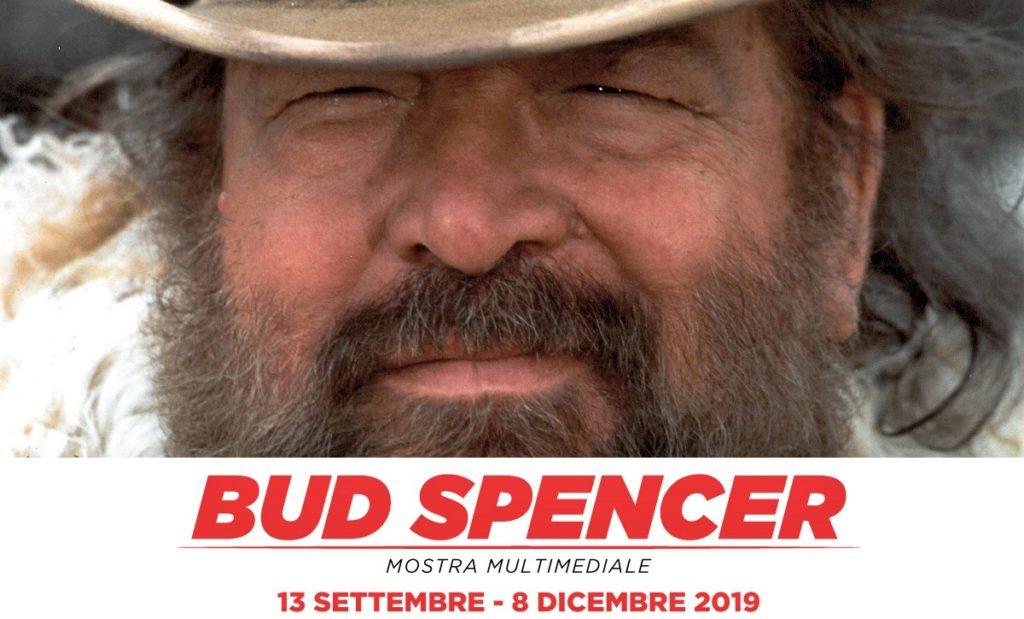 """Napoli ricorda Bud Spencer: a Palazzo Reale una mostra sul """"gigante buono"""""""